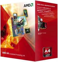 AMD A4 5300 3.4GHZ