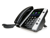 Poly VVX501 BUSINESS MEDIA PHONE HD