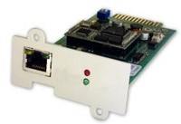 Online USV Systeme SNMP-Adapter Slot basic