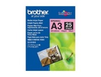 Brother BP-60MA3 MATTE INKJET PAPER