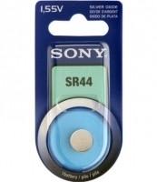 Sony Einzelpack SR44/1,5V Batterie