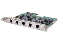Hewlett Packard HP MSR 4-PORT FXS/1-PORT