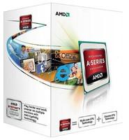 AMD A4 4000 3.2 GHZ 1MB 65W PIB