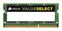 Corsair DDR3L 8GB 1600MHZ CL11 SODIMM