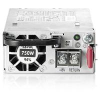 Hewlett Packard HP 750W CS -48VDC HT PLG