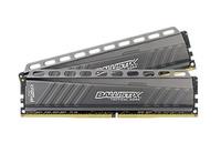 Crucial 16GB KIT (8GBX2) DDR4 3000 MT