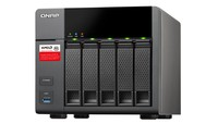 QNAP TS-563-2G 5BAY 2.0 GHZQC 2GB