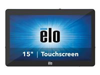 Elo Touch Solutions Elo EloPOS System, ohne Standfuß, 39,6cm (15,6''), Projected Capacitiv