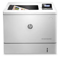 Hewlett Packard COLOR LJ ENTERPRISE M552DN