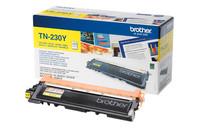 Brother TN-230Y Toner Cartridge YELLOW