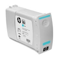 Hewlett Packard INK CARTRIDGE NO 761