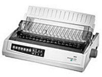OKI ML 3391ECO 24PIN 312CPS A3