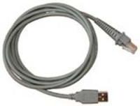 Datalogic ADC CAB-426, CABLE SH5044, USB