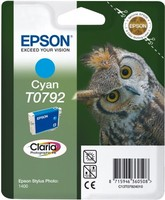 Epson CARTRIDGE CYAN