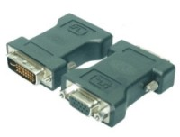 Mcab DVI ti VGA Adapter - m/f