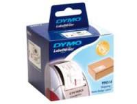 Dymo LW-LABELS 54X 101MM SHIPPING