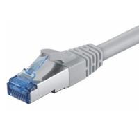 Mcab PATCH CABLE S-FTP CAT6A 0.5M