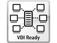 Fujitsu VDI BUNDLE VMWARE 42 VMS
