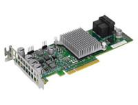 Supermicro LSI SAS 3008 RAID0/1/10 12GB/S
