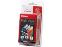 Canon BCI-6 CMY BLISTER MULTIPACK