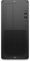Hewlett Packard Z2 G5 TWR CI7-10700