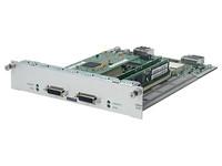 Hewlett Packard HP MSR 2-PORT E1 VOICE