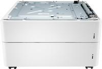 Hewlett Packard COLOR LASERJET 2X550 PAPER TRA