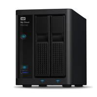 Western Digital MYCLOUD PR2100 4TB 3.5IN