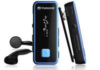 Transcend 8GB MP350 BLUE