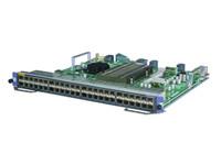 Hewlett Packard 10500 48P 1/10GBE SFP+ SG MOD