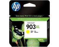 Hewlett Packard INK CARTRIDGE NO 903XL YELLOW