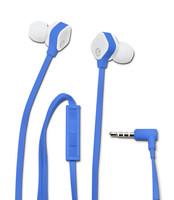 Hewlett Packard H2310 In-Ohr-Kopfhörer blau