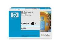 Hewlett Packard CB400A HP Toner Cartridge 642A