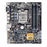 Asus B85M-G PLUS/USB 3.1 S1150 B85