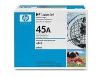 Hewlett Packard Q5945A HP Toner Cartridge 45A
