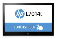 Hewlett Packard L7014T TOUCH MONITOR