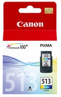 Canon CL-513 Ink Cartridge