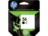 Hewlett Packard C6656AE#301 HP Ink Cartrdg 56