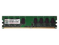 Transcend DDR2 1GB PC800