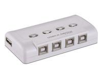 Mcab USB PERIPHERAL SHARING SWITCH