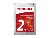 Toshiba P300 HIGH PERFORMANCE HD 2TB