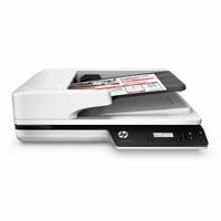 Hewlett Packard SCANJET PRO 3500 F1