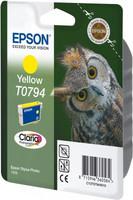 Epson YELLOW CARTRIDGE