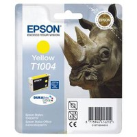 Epson INK CARTRIDGE YELLOW