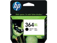 Hewlett Packard CN684EE#301 HP Ink Crtrg 364XL