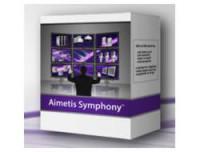 Aimetis LEFT/ REMOVE ITEM DETECTION V7