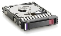 Hewlett Packard SGT CLSTRSTR 4TB 3.5 DRIVE