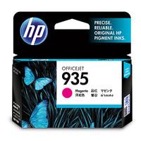 Hewlett Packard INK CARTRIDGE NO 935 MAGENTA