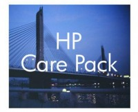 Hewlett Packard EPACK 2YR PICKUP RETRN NOTEBOO