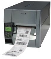 Citizen CL-S700DT, 8 Punkte/mm (203dpi), Peeler, ZPLII, Datamax, Dual-